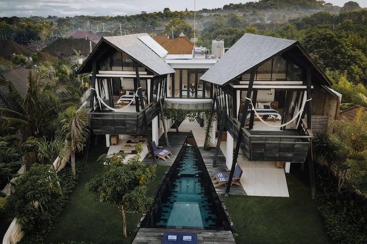 LeBAOH Villa - Lembongan  Island - 4 bedroom Villa