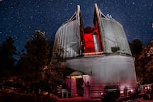 Lowell Observatory - a must see National Historic Landmark