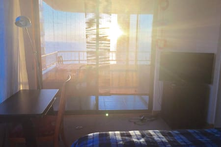 Habitación privada, con baño propio - Iquique - Apartament