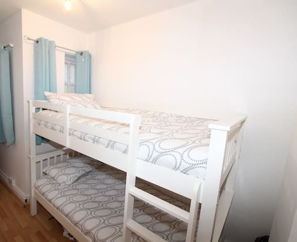 1 bed 2 shared lovely room CENTRAL LONDON 2