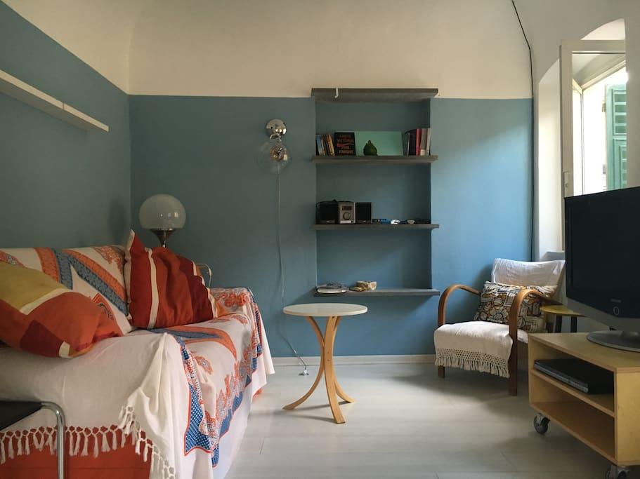 Soggiorno/Living