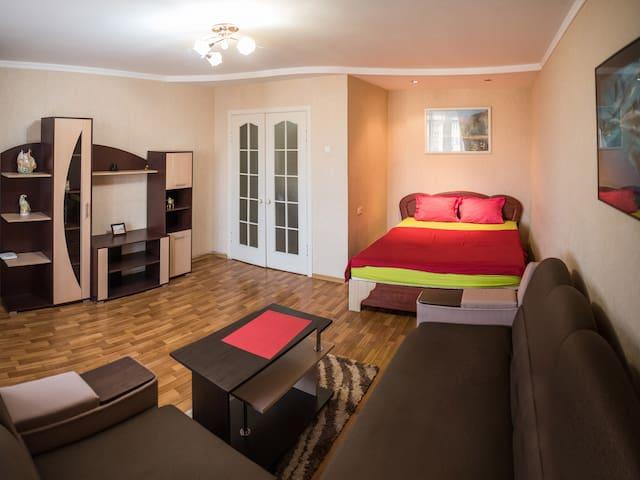 City centr cozy appartament