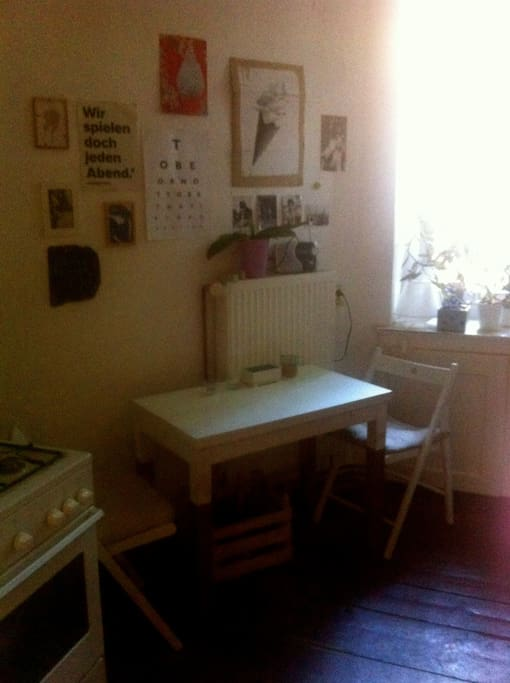 Küche / kitchen I