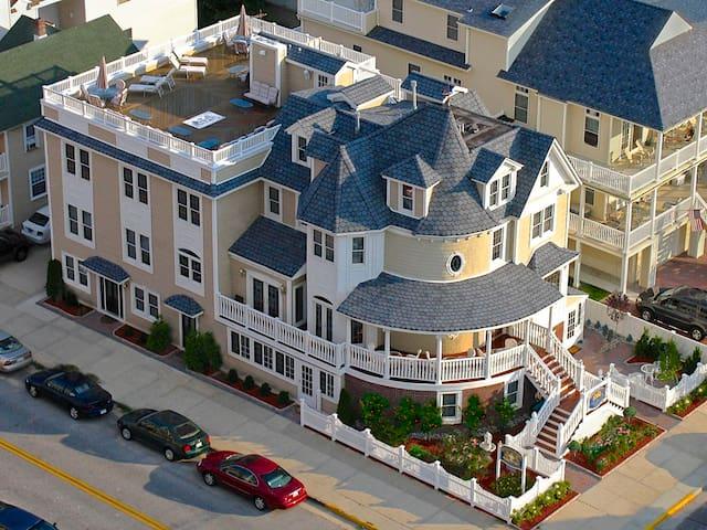 Villa d'Portofino - Suite 14 - Atlantis Inn