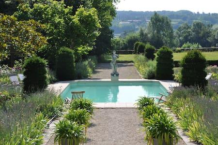 L'ancien ''Orangerie'' du château - Préty - Dům