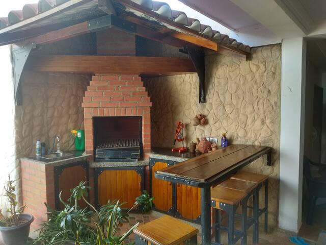 Conoce la Guajira y vive en un sitio super cómodo.