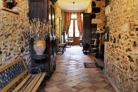 MAISON DUFREXE - Saint-Cricq-Chalosse - Casa