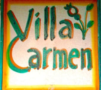 B&B VILLA CARMEN - Sciacca