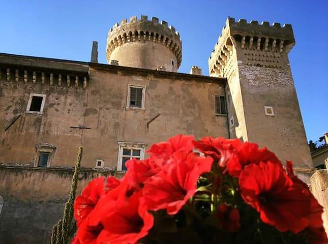 B&b Antica Corte del Castello
