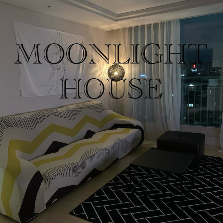 welcome to moonlight house^^ in u-square terminal