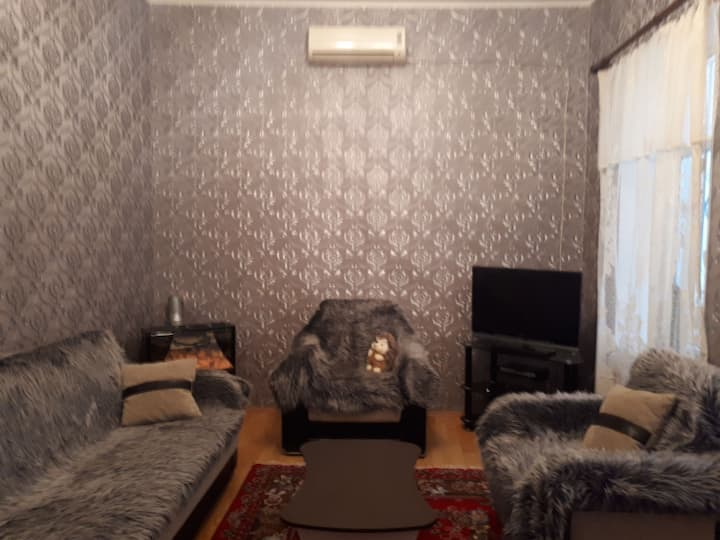 Baku  Old City Apartment
