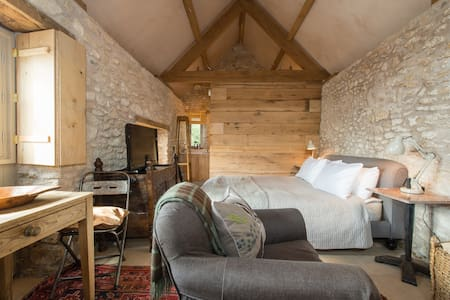 The Bolthole @ Park Farm House - Somerset