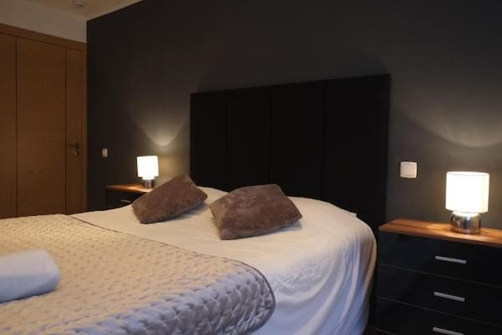 Modern Guest house room 6