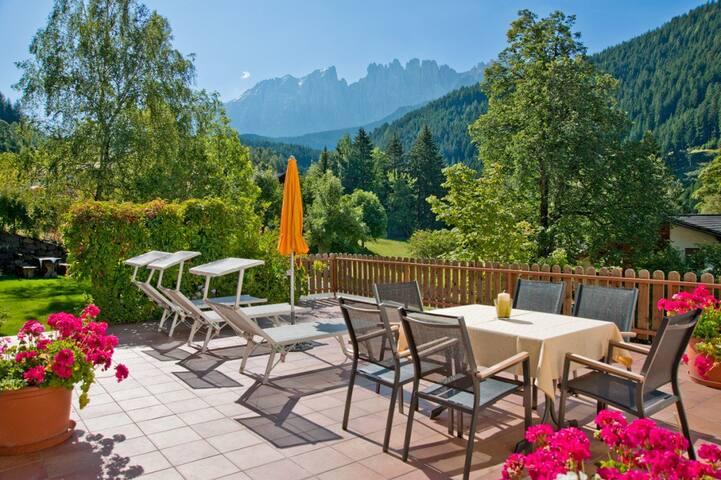 Engels Residence Dolomiten