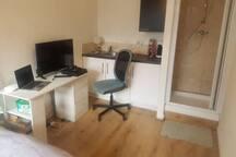 Double bedroom Clapham Junction