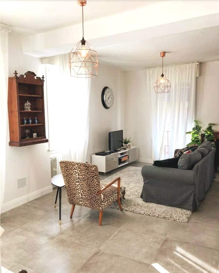 Il Quadrifoglio- Appartamento nel cuore di Lazise