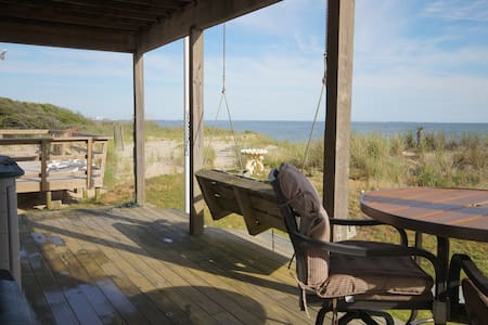 Exclusive Waterfront Bay Suite - Norfolk