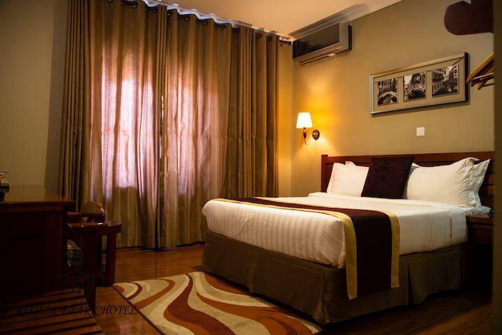 Regency Hotel & Resort  - Singida