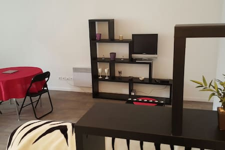 Appartement T1 - centre ville - Vienne - Apartmen