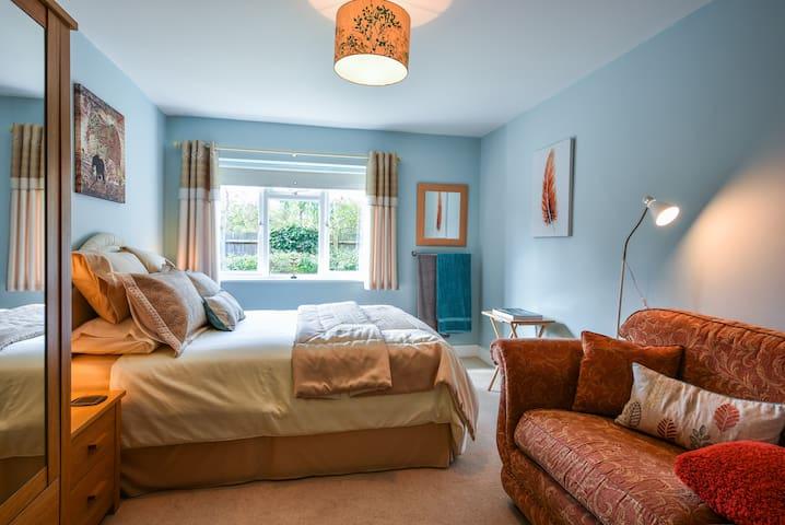 Blue Lagoon - Brighton - Brighton - Huis