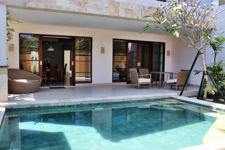 STYLISH & MODERN - 3BR Villa in Tanjung Benoa