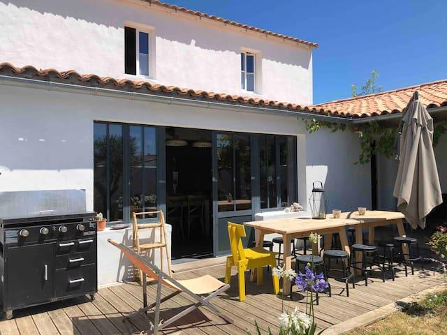 Villa La Bienvenue