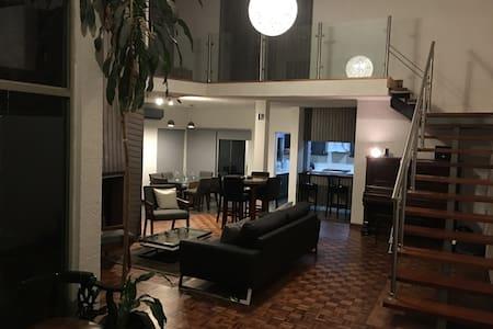 Sur - Contry - habitación privada - Monterrey