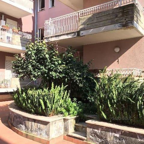 BIVANI ZONA CHIANCHITTA GIARDINI - Chianchitta-pallio - Apartament