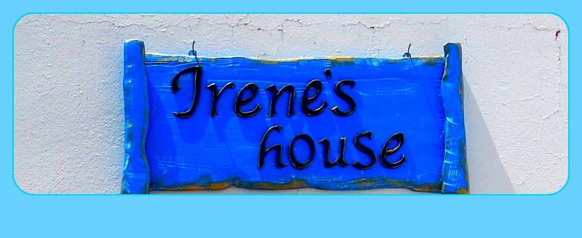 IRENE'S HOUSE - Rhodes - Dům