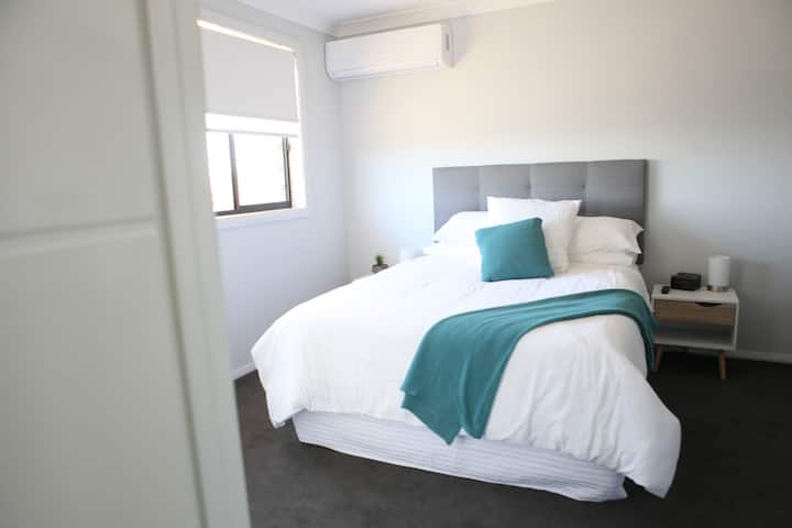Mala Retreat Chardonnay Studio 5* Clean & Cosy