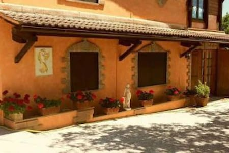 VILLA ROSALBA - Barbarano Romano - Bed & Breakfast