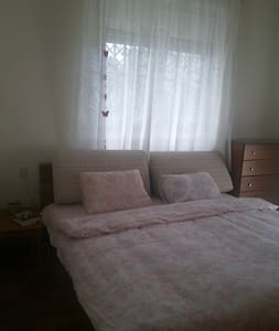 δωματιο στη κομοτηνη - Komotini - Wohnung