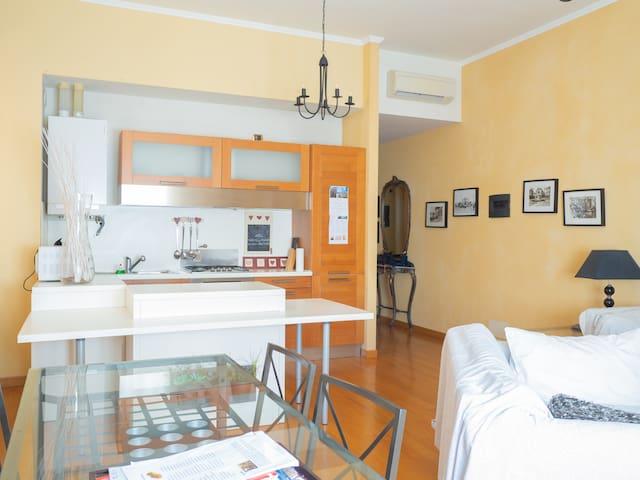 Lovely flat in Via Roma (CITRA 010025-LT-1022)