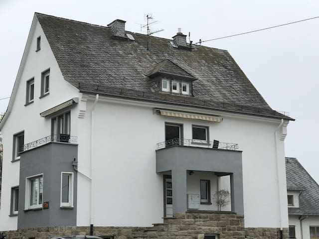 Ferienwohnung/App. für 3 Gäste mit 65m² in Montabaur (120858)
