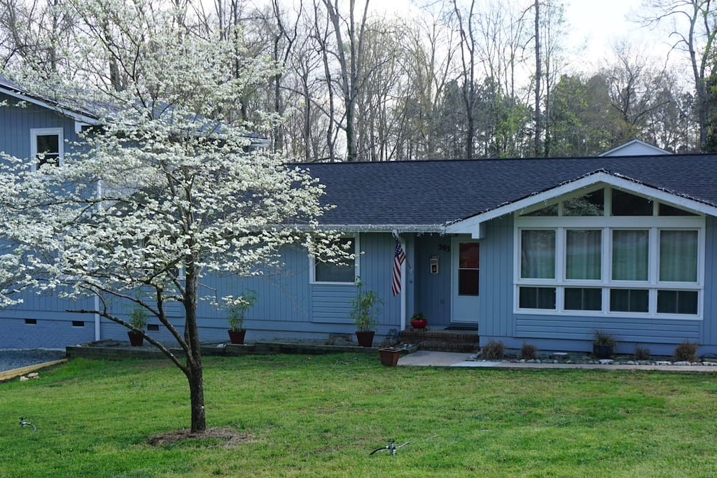 Rooms For Rent In Carrboro Nc