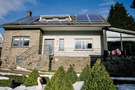 Villa die Gans - Bütgenbach - 别墅