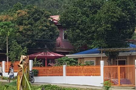FRANCIZ Villa