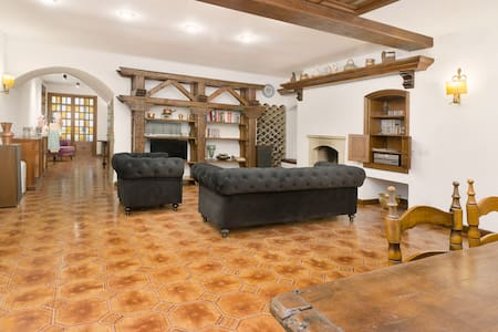Maravillosa casa de pueblo casco antiguo del Arboç - L'Arboç - Haus