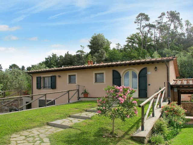 Holiday home in S. Macario in Piano (LU)