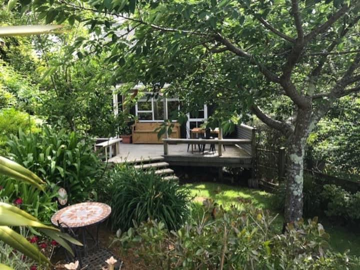 Waioeka Views - a great nourishing escape