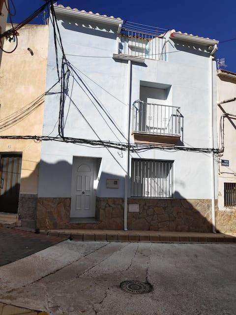 Casa en Bonete