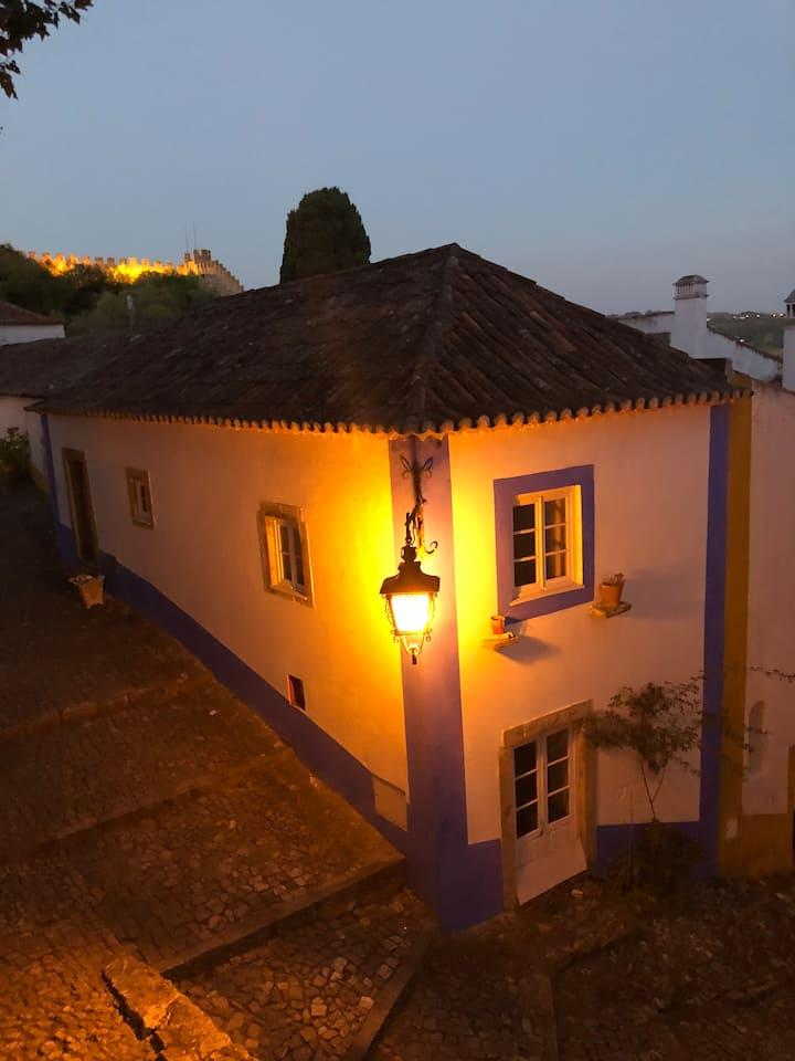 The Castle House -Unique Places