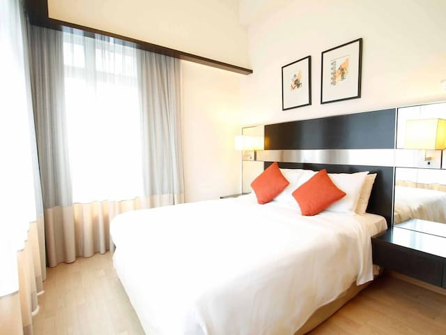 RM99/N Long Stay Design | Bukit Bintang | Pavilion