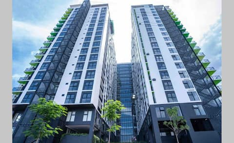 Urban Village 2 Bdr with Free Parking in the city