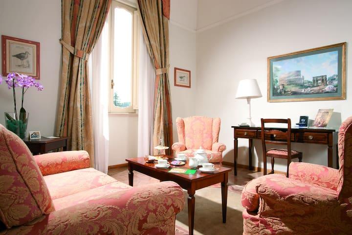 Affitto appartamento, Villa Grazioli,Grottaferrata