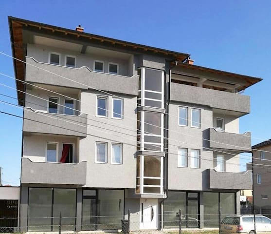 Apartment in Mitrovica