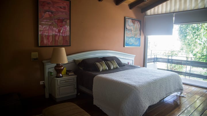 Villa Casa Grande - double room great for families