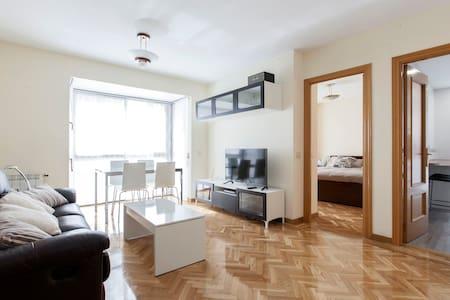 Apartamento Madrid centro WIFI - Madrid