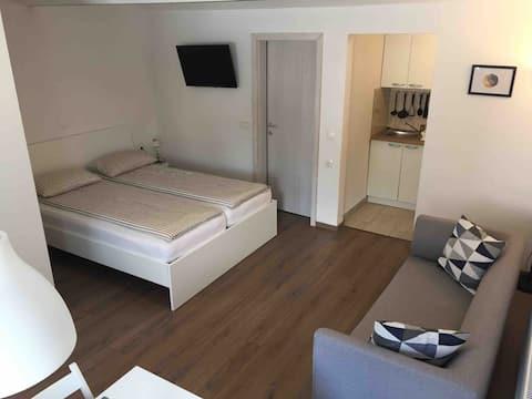 Apartment Pr'Krofu 3