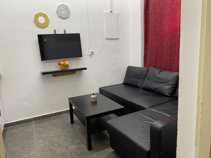 Great apartment near the market